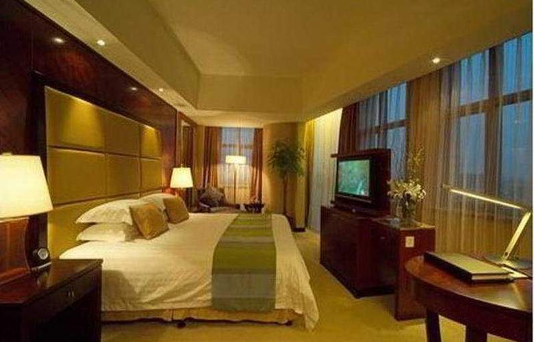 Songjiang New Century - Room - 2