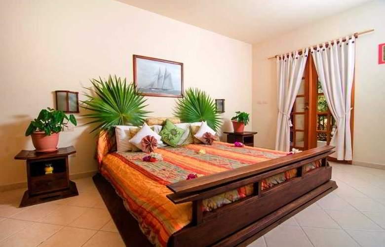 Antigua Yacht Club Marina Resort - Room - 10