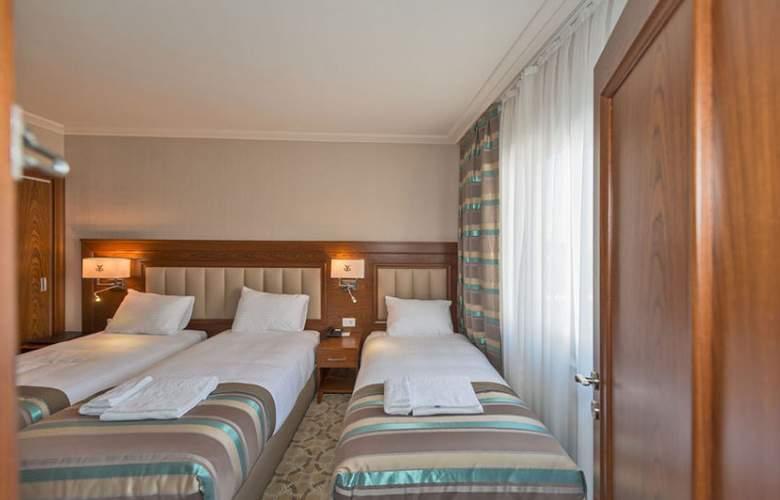 Bekdas Hotel Deluxe - Room - 43