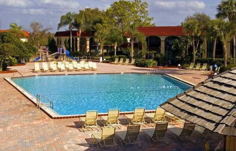 Maingate Lakeside Resort (Best Western Lakeside) - Pool - 7