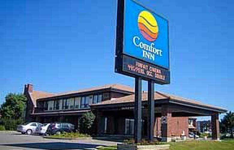 Comfort Inn Airport East - Hotel - 0