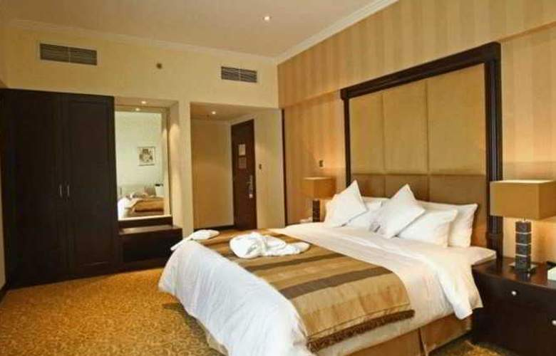 London Suites - Room - 4