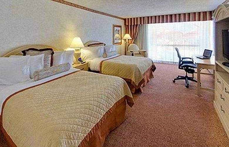 Wyndham El Paso Airport and Water Park - Room - 4
