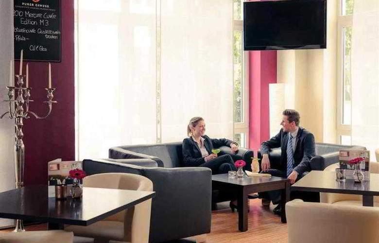 Mercure Frankfurt Airport Neu Isenburg - Hotel - 7
