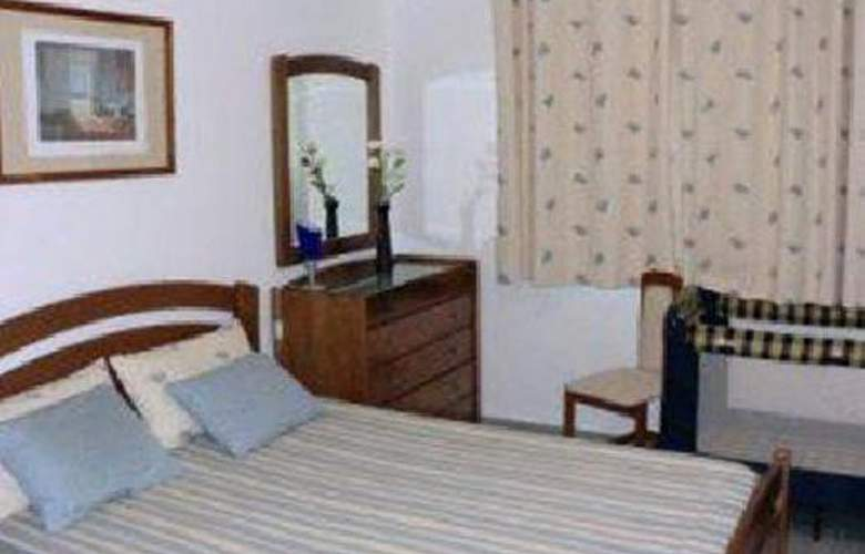 Garvetur Algardia - Room - 5