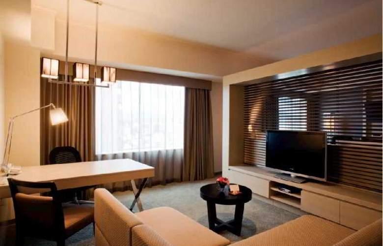 Ana Crowne Plaza Kanazawa - Hotel - 12