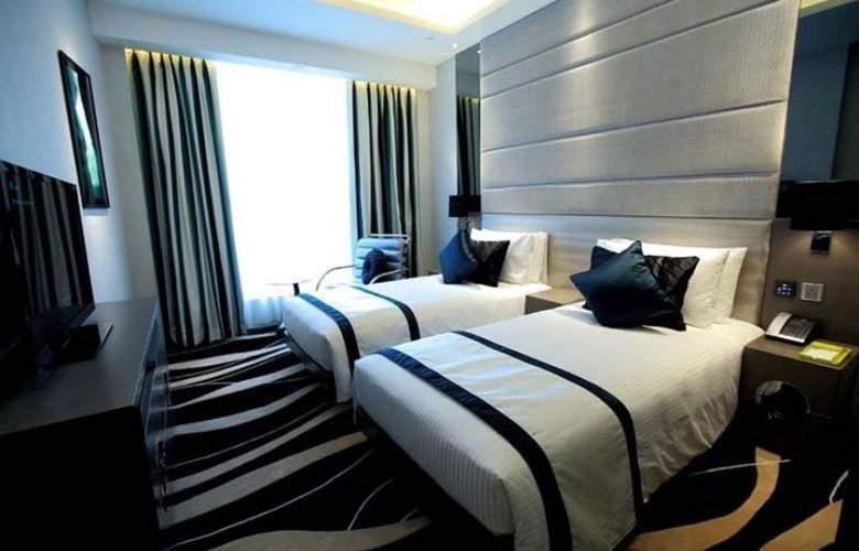Madera Hong Kong - Room - 9