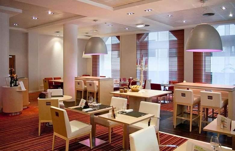 Mercure Atria Arras Centre - Restaurant - 3