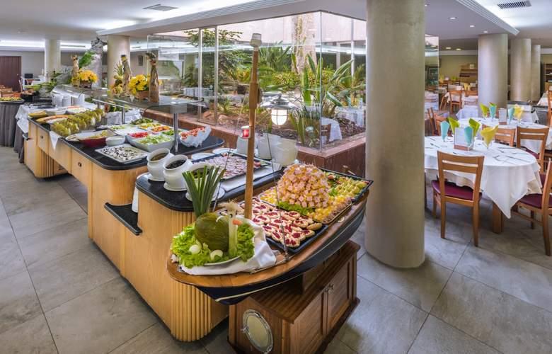 4R Salou Park Resort I - Restaurant - 19