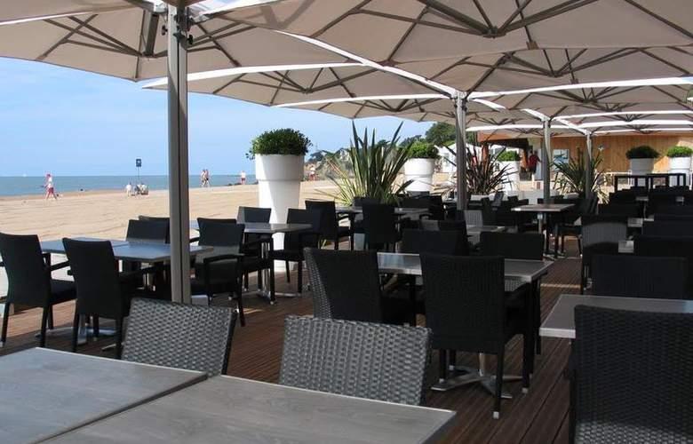 Best Western Hotel de la Plage - Hotel - 29