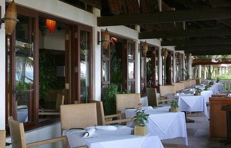 Evason Ana Mandara Resort Nha Trang - Restaurant - 6