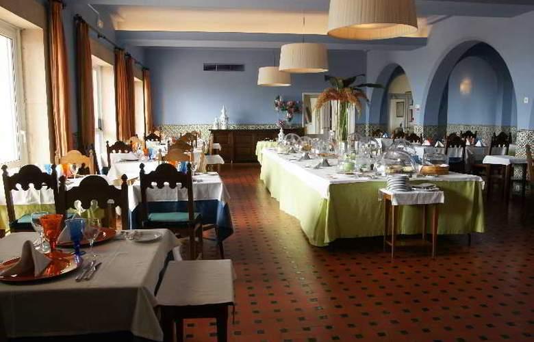Pousada de Sagres - Infante - Restaurant - 24