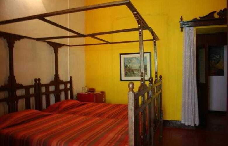Welcomheritage Panjim Inn - Room - 3