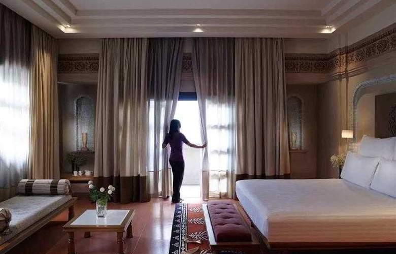 Pullman Putrajaya Lakeside - Hotel - 41