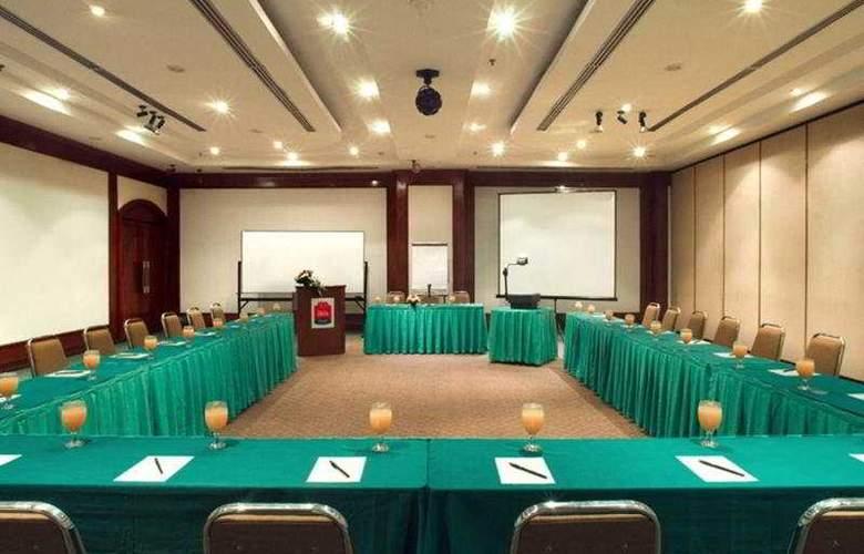 Ibis Rajawali - Conference - 4