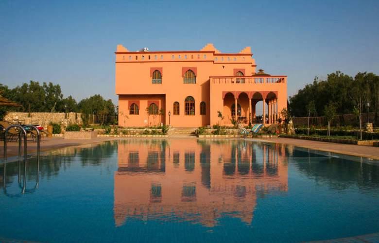 Riad Les 2 Mondes - Hotel - 0