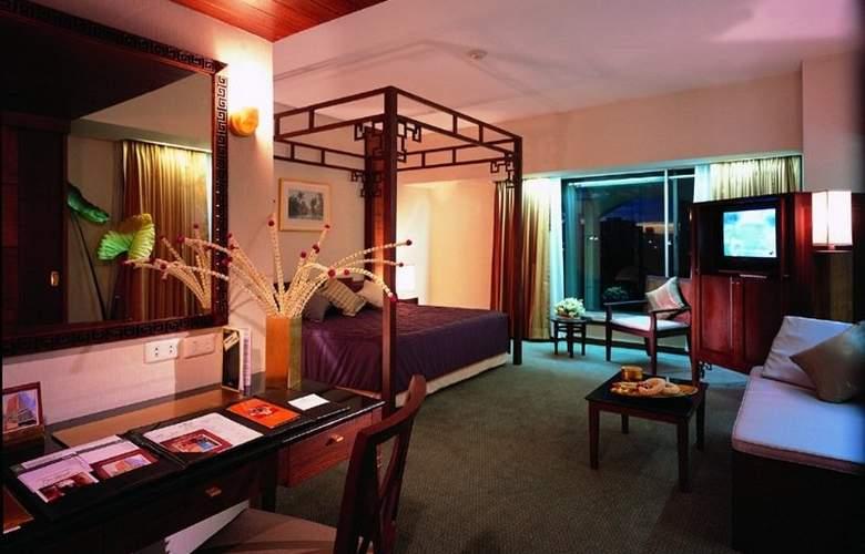Indra Regent - Room - 1