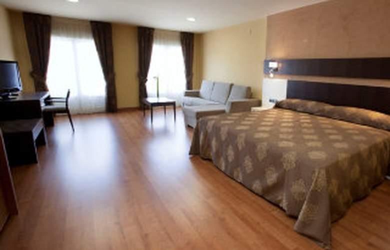 Villa De Andosilla - Room - 2