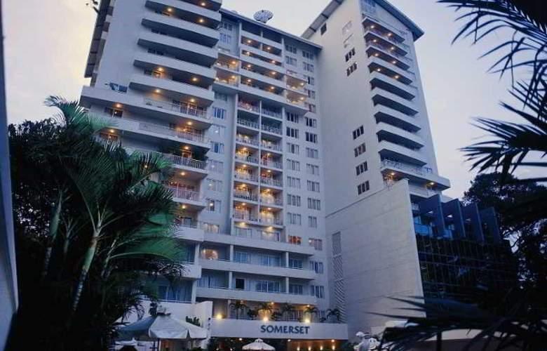 Somerset Ho Chi Minh - Hotel - 6