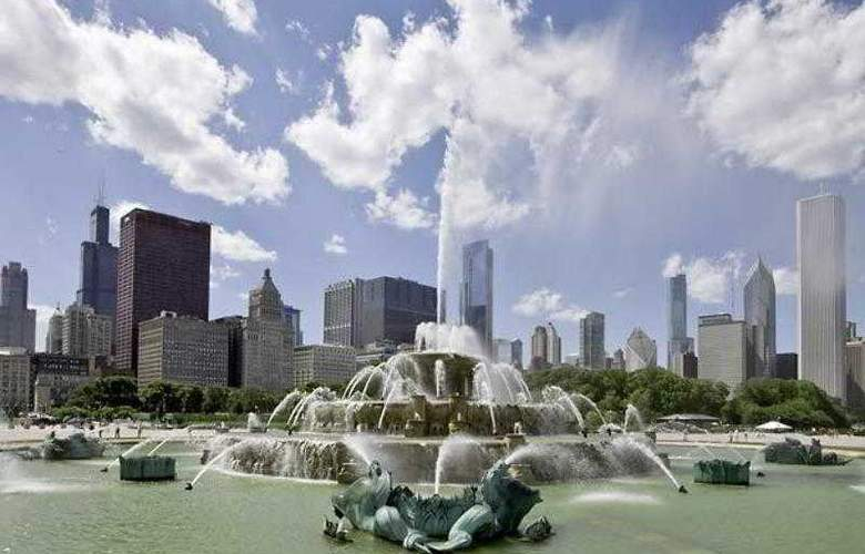 Residence Inn by Marriott Chicago Airport - Hotel - 10