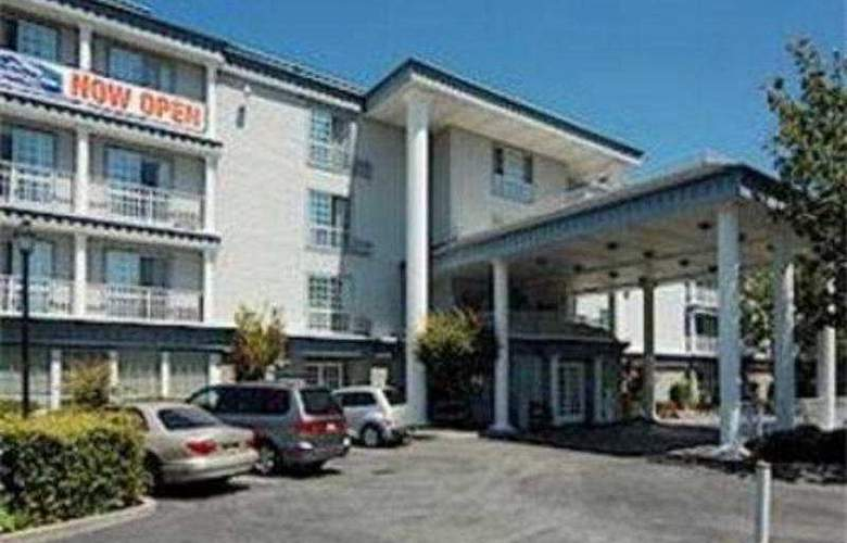 Holiday Inn San Mateo (Airport Area) - General - 1