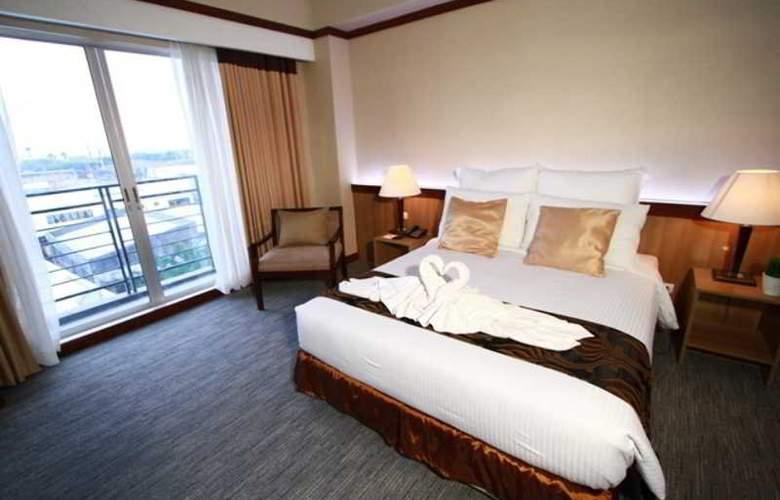 Dohera Hotel - Room - 7