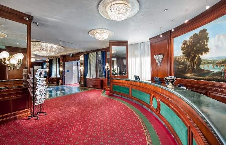 Royal Hotel Carlton - General - 12