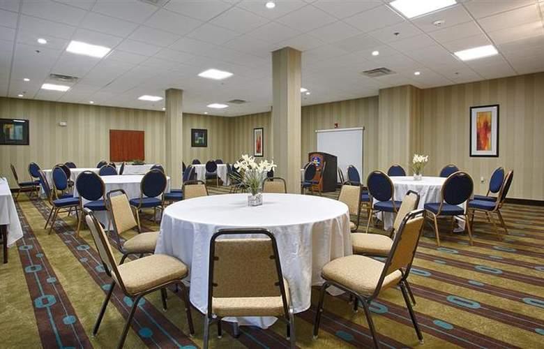 Best Western Bradbury Suites - Conference - 110