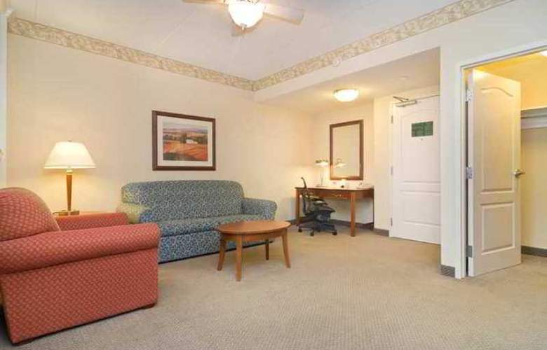 Hilton Garden Inn Wooster - Hotel - 5