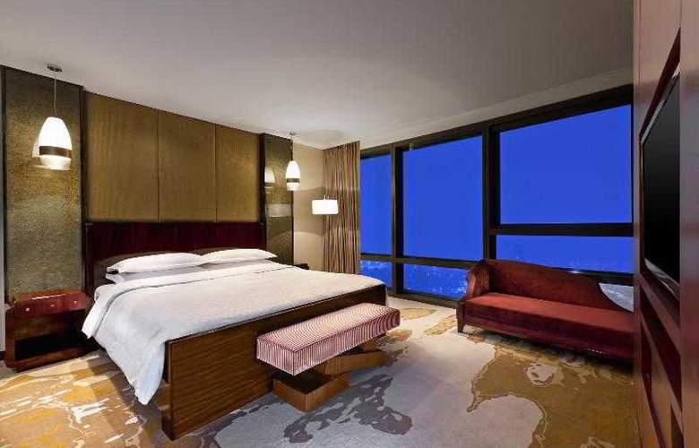 Sheraton Seoul D Cube City Hotel - Room - 68