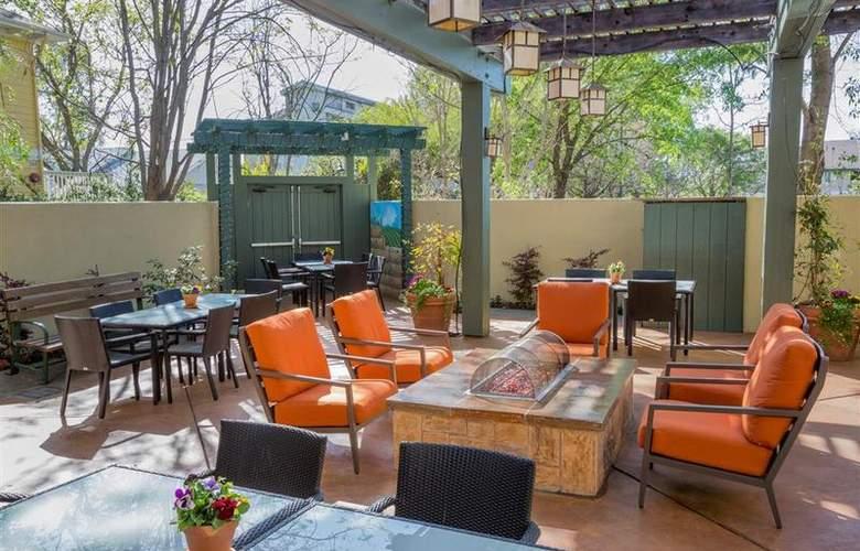 Best Western Sonoma Valley Inn & Krug Event Center - Hotel - 67