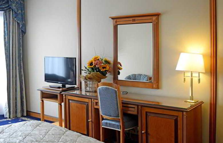 Intercontinental Bucharest - Room - 14