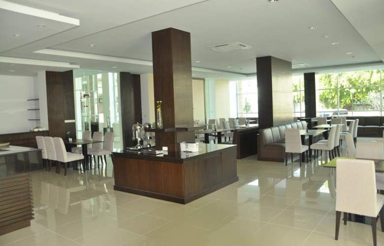 Demeter Residences Suites Bangkok - General - 6