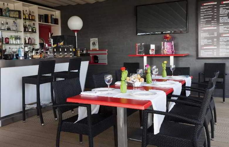 Sercotel AB Rivas Vaciamadrid - Restaurant - 23