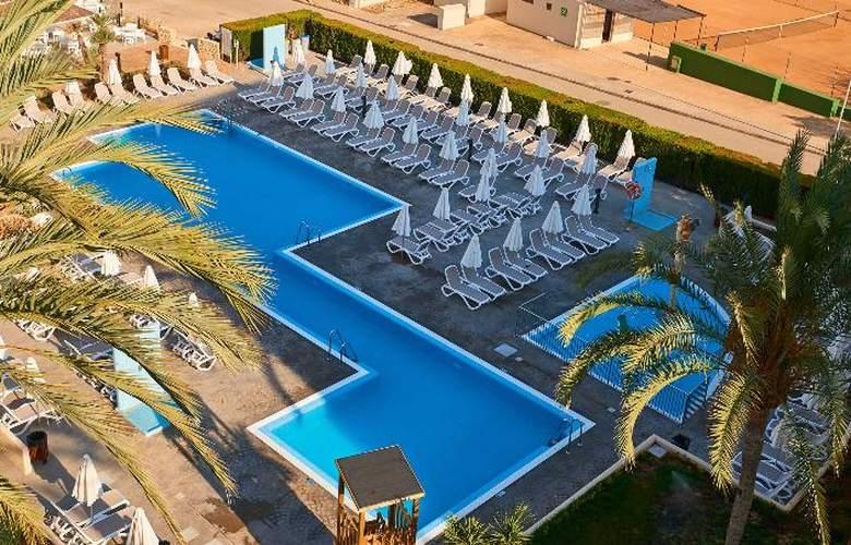 Protur Floriana Resort - Pool - 10