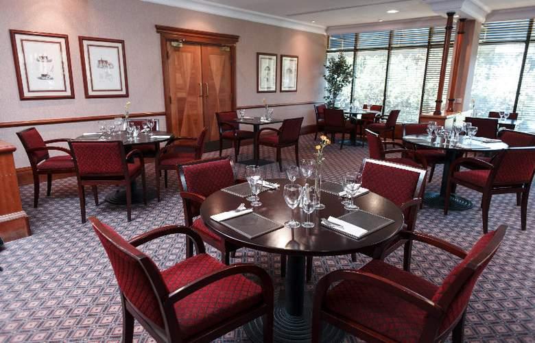 Erskine Bridge - Restaurant - 6