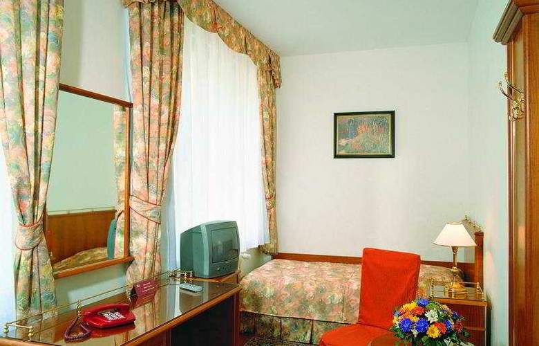 Melantrich - Room - 4