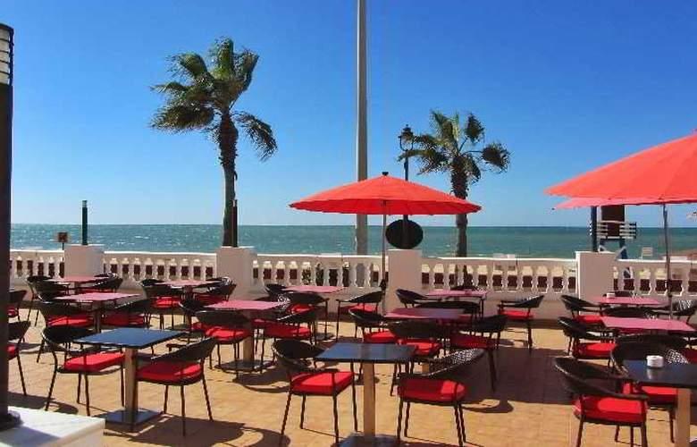 Monterrey Costa - Terrace - 3