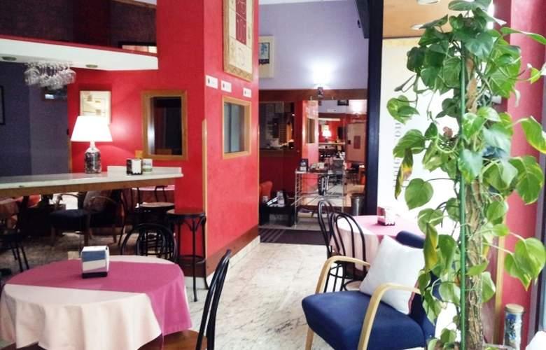 Confort - Restaurant - 9
