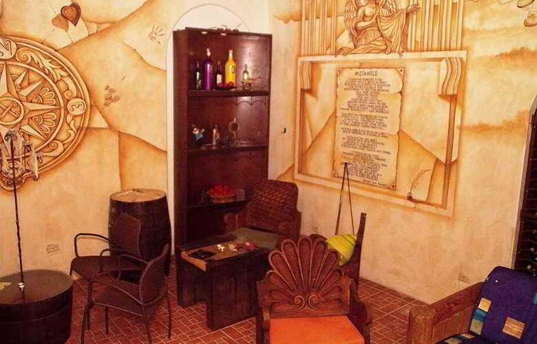 Hotel & Spa Xbalamque Cancún Centro - Hotel - 19