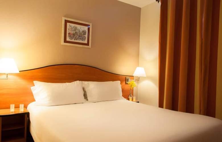 Eden Montmartre - Room - 9