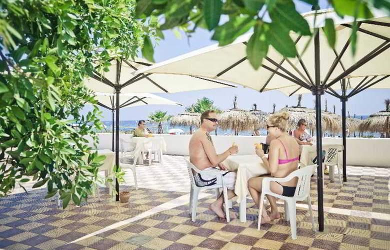 El Mouradi Club Kantaoui - Restaurant - 9