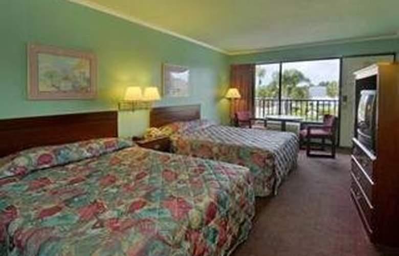 Americas Best Value Inn & Suites Melbourne - Room - 1