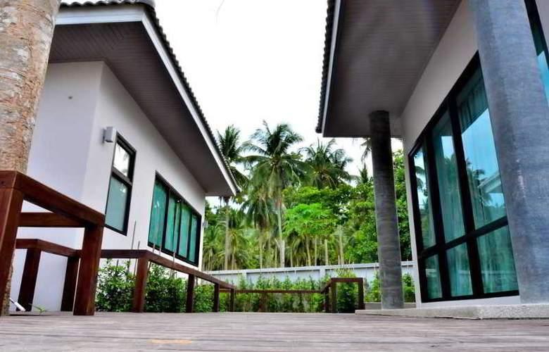 Chaweng Noi Pool Villa - Hotel - 21