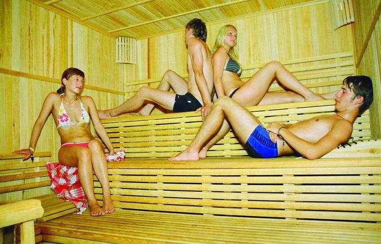 Erkal Resort - Sport - 9