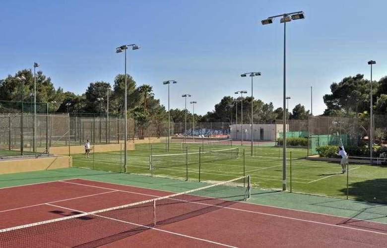 Iberostar Club Cala Barca - Sport - 9