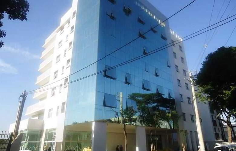 San Diego Mid Suite Aeroporto - Hotel - 0