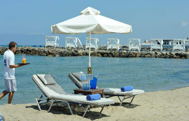 Knossos Beach Bungalows and Suites - Beach - 27