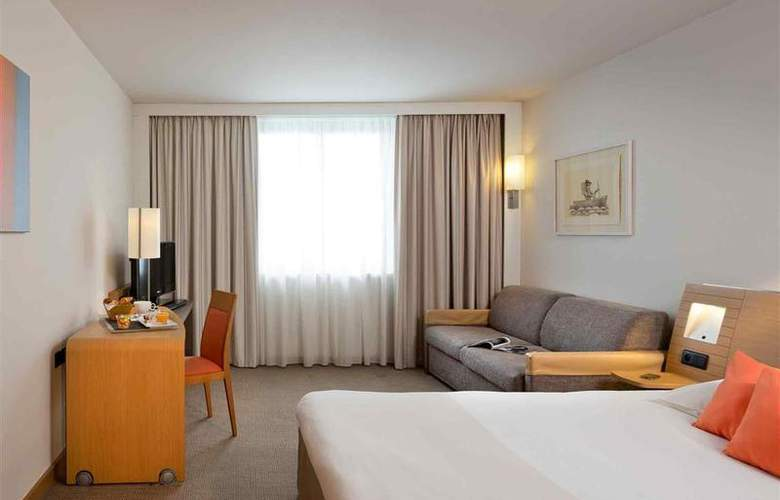 Novotel Convention Wellness Roissy Cdg - Room - 3