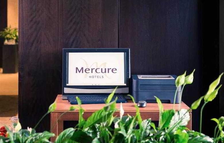 Mercure Dortmund Messe & Kongress - Hotel - 21